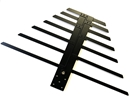 Compact Directional Antenna, Black
