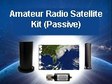 Amateur Satellite Antenna Kit