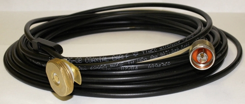 NMO Mount, NMO Cable Assembly