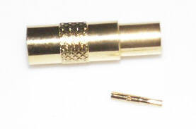 CN-MMCX-CNS-F-G-085, MMCX Gold-plated female Connector