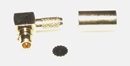 CN-MMCX-CRR-M-G-316, MMCX Gold-plated male right-angle Connector