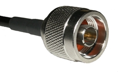 type N cable assembly